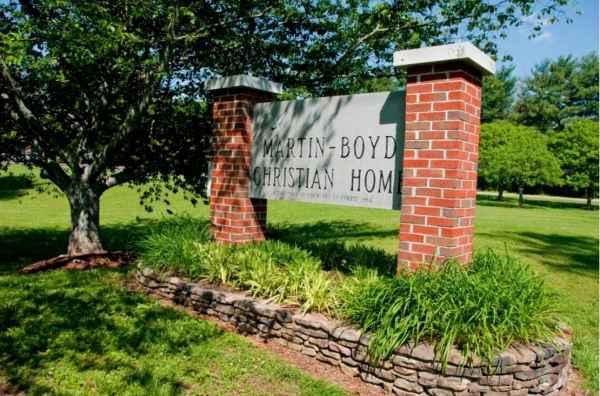 Martin Boyd Christian Home in Chattanooga, TN