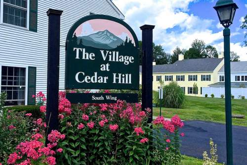 Village at Cedar Hill - Windsor, VT