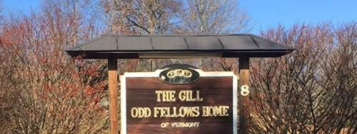 Gill Odd Fellows Home - Ludlow, VT