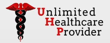 Unlimited Healthcare Provider - Dallas, TX