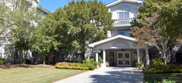 Brookdale Sandy Springs in Maryville, TN