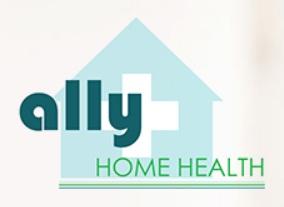 Ally Home Health - Dallas, TX