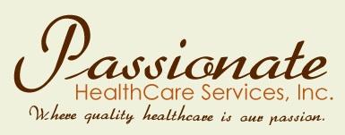 Passionate Healthcare Services - Dallas, TX