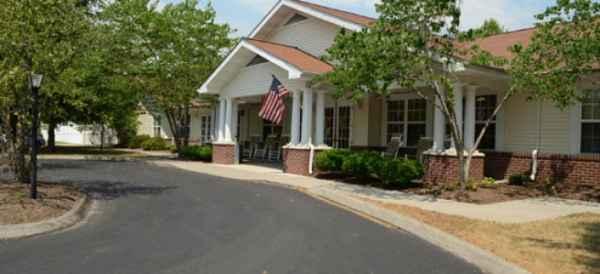Brookdale Oak Ridge in Oak Ridge, TN