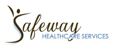 Safeway Healthcare Services  - Grand Prairie, TX