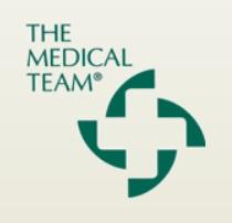 The Medical Team  - Dallas, TX