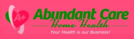 A+ Abundant Care Home Health - San Antonio, TX
