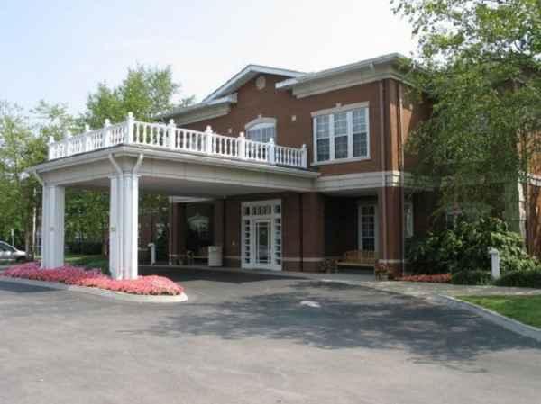 NHC Farragut in Knoxville, TN