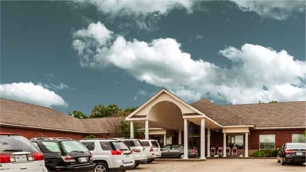 Providence Assisted Living Batesville in Batesville, MS