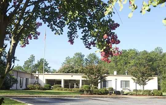 Bainbridge Health and Rehab in Bainbridge, GA