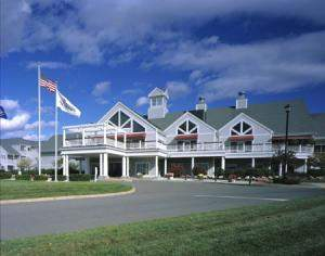 Seabury Retirement Community - Bloomfield, CT
