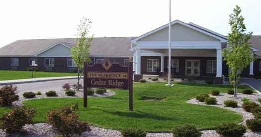 Cedar Ridge Health Campus in Cynthiana, KY