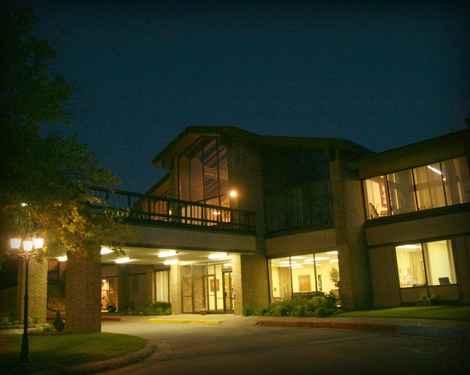 Concordia Retirement Apartment in Bella Vista, AR