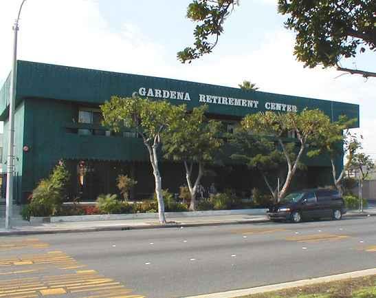 Gardena Retirement Center in Gardena, CA