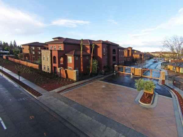 Terraces at San Joaquin Gardens in Fresno, CA