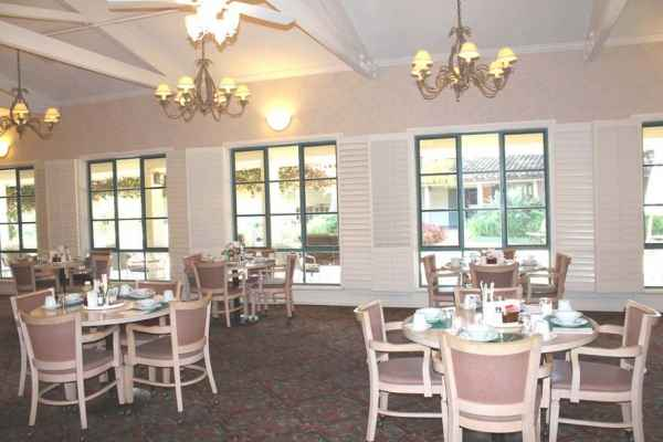 Wood Glen Hall In Santa Barbara Ca Reviews Complaints