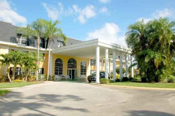 Grand Villa of Delray West in Delray Beach, FL