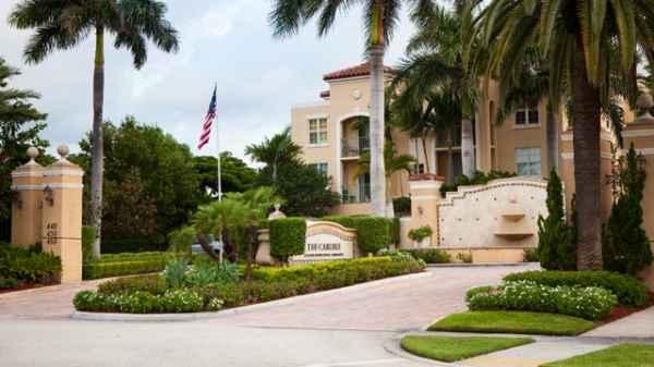 The Carlisle Palm Beach in Lake Worth, FL