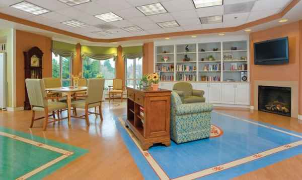 oak crest in parkville maryland reviews and complaints