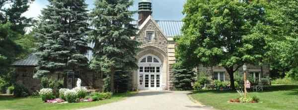 St. Joseph's Adult Care Home in Sloatsburg, NY