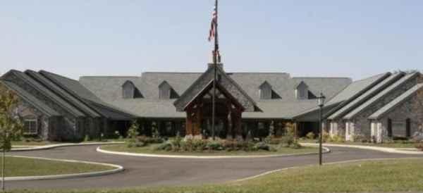 Brookdale Marysville in Marysville, OH