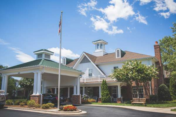 Homestead Hills Assisted Living - Winston Salem, NC