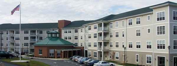 Redstone Highlands - Murrysville Campus in Murrysville, PA