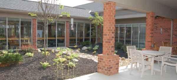 Brookdale Pinnacle - Grove City, OH