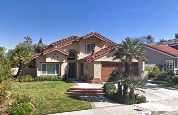 Camino Hills Care Home - San Clemente, CA