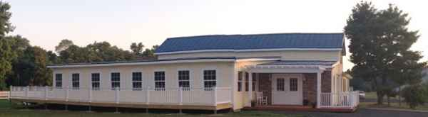 Chesapeake Cottage Assisted Living in Snow Hill, MD