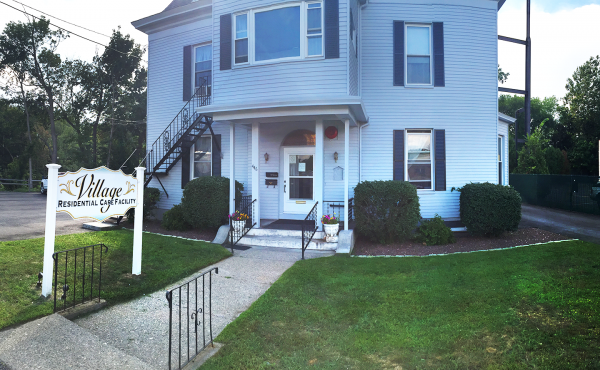 Village Residential Care Facility in Leominster, MA