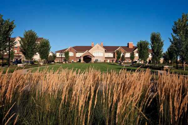Tallgrass Creek In Overland Park Ks Reviews Pricing