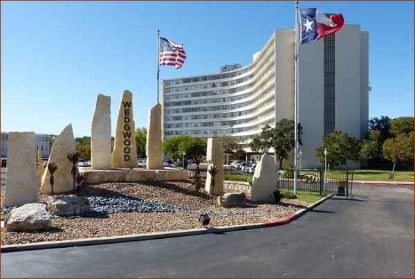 San Antonio High Rise Apartments For Rent