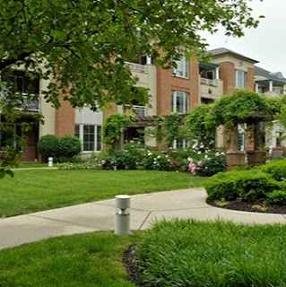Kirkland Village in Bethlehem, PA