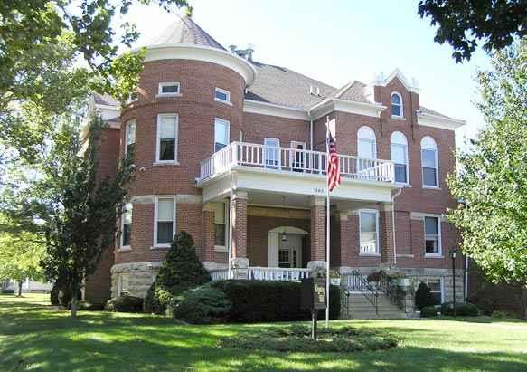 Kingston Hill in Cedar Rapids, IA