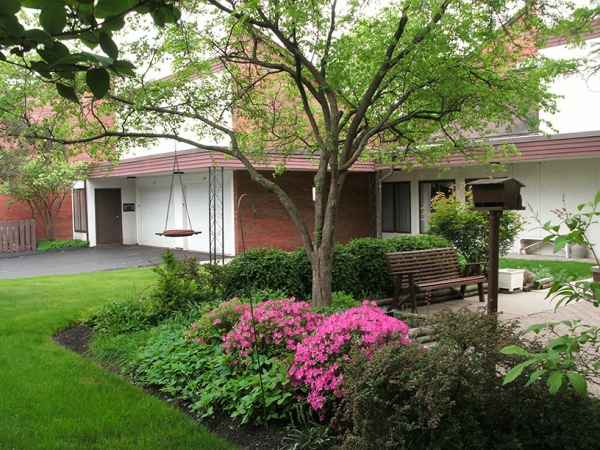 Friendship Village Health Care Center in Columbus, OH