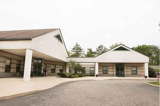 Forest Hills Center Nursing & Rehabilitation in Columbus, OH