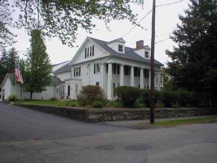 whitinsville retirement home in whitinsville massachusetts reviews