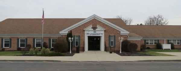 McNaughten Pointe Nursing and Rehabilitation in Columbus, OH