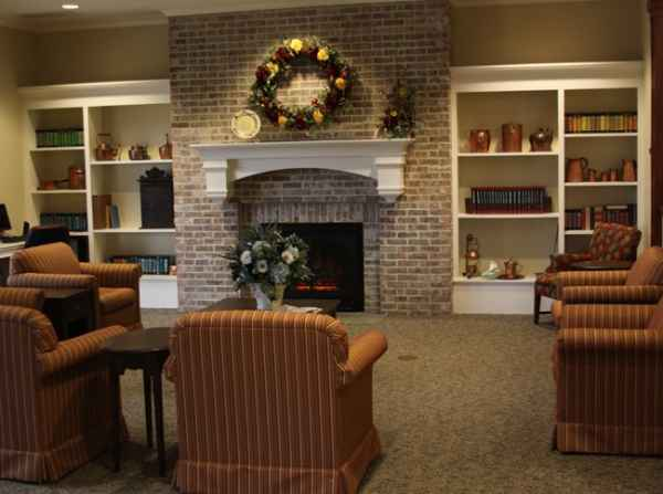 Logan Acres Care Center in Bellefontaine, OH