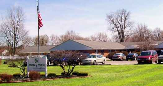 Valley View Healthcare Center in Fremont, OH