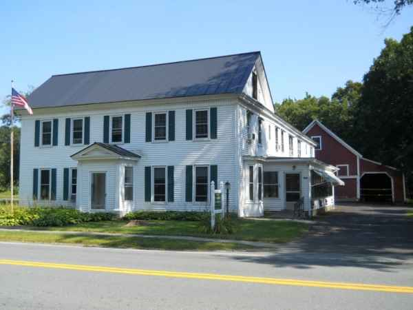 Frances Atkinson Residence For The Retired in Newbury, VT
