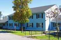 Valley View Apartments - Vergennes, VT