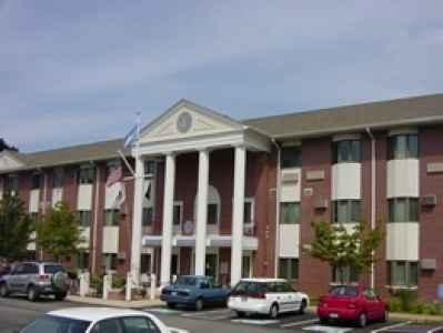 Ahepa 250 II Senior Apartments in Waterford, CT