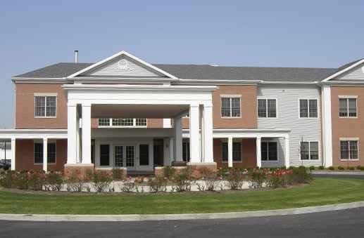 Kingston Care Center of Sylvania in Sylvania, OH