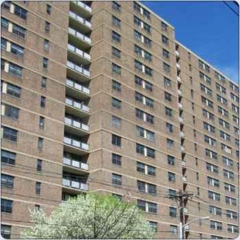 Wesley Towers in Newark, NJ