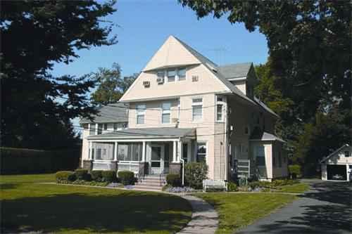 Prospect Place in Ridgewood, NJ