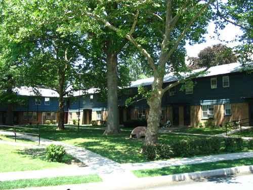 Princeton Housing Authority in Princeton, NJ