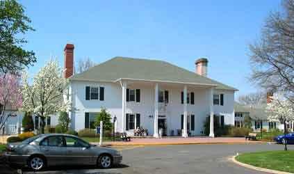 Rossmoor in Monroe Township, NJ