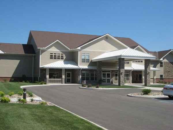 Primrose Retirement Community of Zanesville in Zanesville, OH